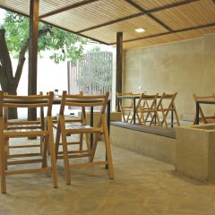 Hotel Tiflis Garden питание