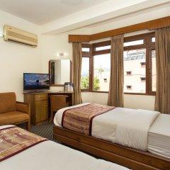 Отель Tulsi Непал, Покхара - отзывы, цены и фото номеров - забронировать отель Tulsi онлайн удобства в номере фото 2