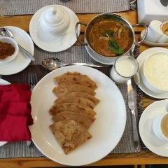Отель Ruza Nepal Непал, Катманду - отзывы, цены и фото номеров - забронировать отель Ruza Nepal онлайн питание