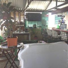 Hotel Casa de España La Ceiba гостиничный бар