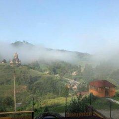 Гостиница Privatna Sadiba Chalet фото 3