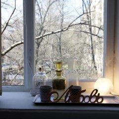 Гостиница MuchMore Tishinka удобства в номере