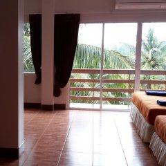 Отель N.D. Place Lanta балкон