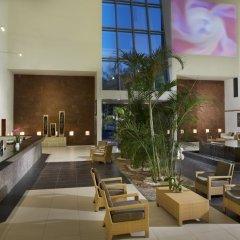 Отель Melia Gorriones Коста Кальма интерьер отеля фото 3