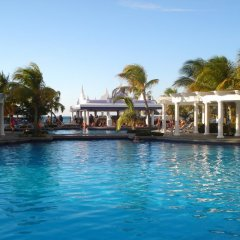 Отель RIU Montego Bay All Inclusive с домашними животными