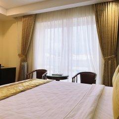 Hoang Minh Chau Ba Trieu Hotel Далат комната для гостей фото 2
