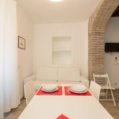 Отель Domenichino Luxury Home комната для гостей