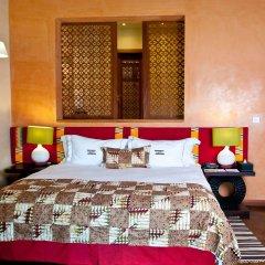 Отель The Royal Senchi Акосомбо комната для гостей