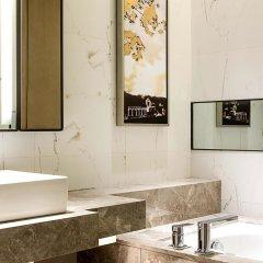 Отель Pullman Taiyuan ванная