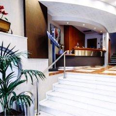 Отель The Athens Mirabello Греция, Афины - 1 отзыв об отеле, цены и фото номеров - забронировать отель The Athens Mirabello онлайн интерьер отеля фото 3