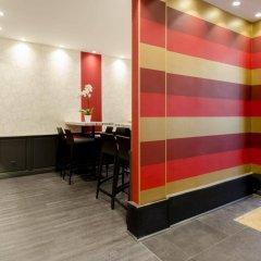 Отель Migny Opera Montmartre (Ex. Migny) Париж интерьер отеля фото 2