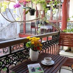Отель Nhi Trung Hotel Вьетнам, Хойан - отзывы, цены и фото номеров - забронировать отель Nhi Trung Hotel онлайн питание