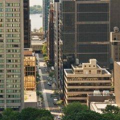 Отель DoubleTree by Hilton Hotel Toronto Downtown Канада, Торонто - отзывы, цены и фото номеров - забронировать отель DoubleTree by Hilton Hotel Toronto Downtown онлайн фото 2