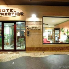 Отель Prestige Италия, Монтезильвано - отзывы, цены и фото номеров - забронировать отель Prestige онлайн гостиничный бар