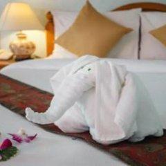 Курортный отель Lamai Coconut Beach в номере