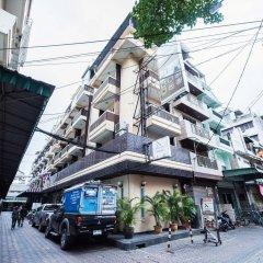 Отель Check Inn China Town By Sarida Таиланд, Бангкок - отзывы, цены и фото номеров - забронировать отель Check Inn China Town By Sarida онлайн городской автобус