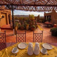Отель Rose Noire Марокко, Уарзазат - отзывы, цены и фото номеров - забронировать отель Rose Noire онлайн питание фото 2