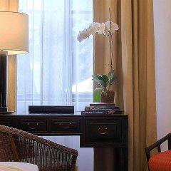 Rachamankha Hotel a Member of Relais & Châteaux удобства в номере