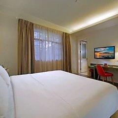 Отель City Hotel Xiamen Китай, Сямынь - отзывы, цены и фото номеров - забронировать отель City Hotel Xiamen онлайн фото 7