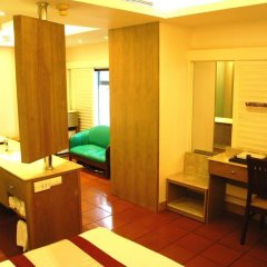 Отель Empress Hotel HoChiMinh City Вьетнам, Хошимин - 1 отзыв об отеле, цены и фото номеров - забронировать отель Empress Hotel HoChiMinh City онлайн удобства в номере