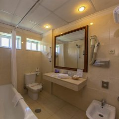 Hotel MS Tropicana ванная фото 2