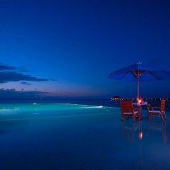 Отель Olhuveli Beach And Spa Resort пляж фото 2