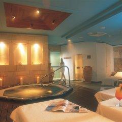 Отель Paphos Gardens Holiday Resort спа