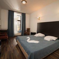 Alex Hotel сейф в номере