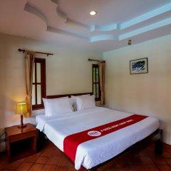 Отель Nida Rooms Bangtao Bay Beach Queen комната для гостей