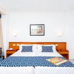 Отель Globales Gardenia Испания, Фуэнхирола - 1 отзыв об отеле, цены и фото номеров - забронировать отель Globales Gardenia онлайн комната для гостей фото 2