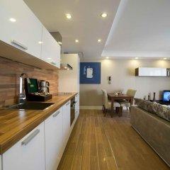 Отель Taba Luxury Suites в номере фото 2