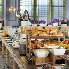Отель Hilton London Hyde Park питание фото 2
