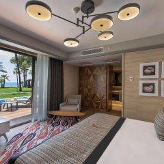 Barut Acanthus & Cennet Турция, Сиде - 2 отзыва об отеле, цены и фото номеров - забронировать отель Barut Acanthus & Cennet - All Inclusive онлайн комната для гостей
