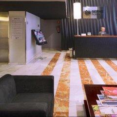 Отель SERHS Carlit Испания, Барселона - 4 отзыва об отеле, цены и фото номеров - забронировать отель SERHS Carlit онлайн сауна