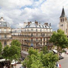 Отель Hôtel Au Manoir St-Germain des Prés фото 5