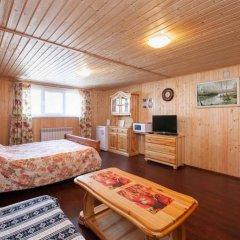 Гостиница Гостевой дом 44 в Суздале отзывы, цены и фото номеров - забронировать гостиницу Гостевой дом 44 онлайн Суздаль комната для гостей фото 4