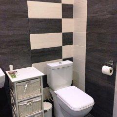 Park Village Hotel and Resort ванная