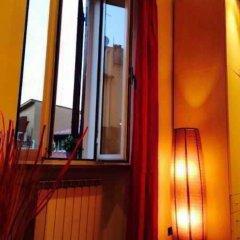 Отель Gladiator's House Рим балкон