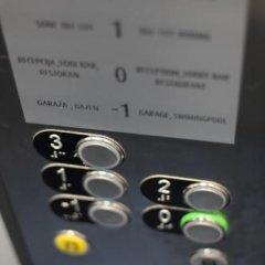 Отель Garni Hotel City Code Vizura Сербия, Белград - отзывы, цены и фото номеров - забронировать отель Garni Hotel City Code Vizura онлайн в номере