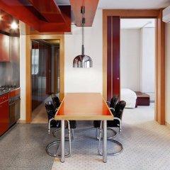 Отель Excel Milano 3 Базильо в номере