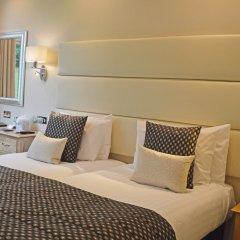The Devon Hotel комната для гостей фото 4