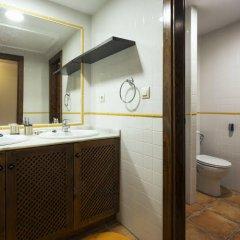 Отель Apartamento Bennecke Manhattan Испания, Ориуэла - отзывы, цены и фото номеров - забронировать отель Apartamento Bennecke Manhattan онлайн ванная