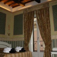 Отель Residenza Montecitorio ванная