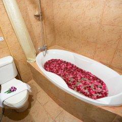 Отель Tiger Inn ванная
