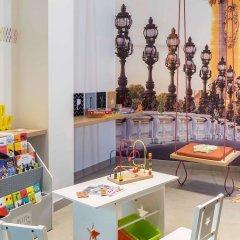 Отель Aparthotel Adagio Paris Centre Tour Eiffel детские мероприятия