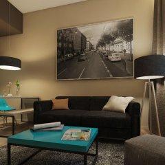 Отель Avenue Legerova 19 комната для гостей фото 2