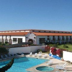 Отель Hacienda Bajamar с домашними животными