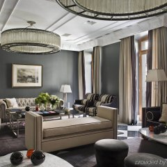 Hotel Único Madrid - Small Luxury Hotels of the World интерьер отеля фото 2