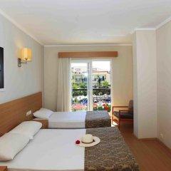 Sun City Apartments & Hotel Турция, Сиде - отзывы, цены и фото номеров - забронировать отель Sun City Apartments & Hotel онлайн комната для гостей фото 5