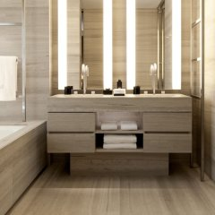 Armani Hotel Milano ванная фото 3